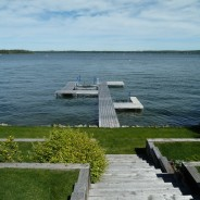Sylvan Lake Dock