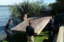 Dock Removal Alberta